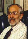 Photo of Stephen A. Geller