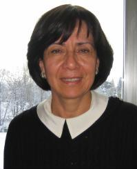 Photo of Cecilia Sepulveda